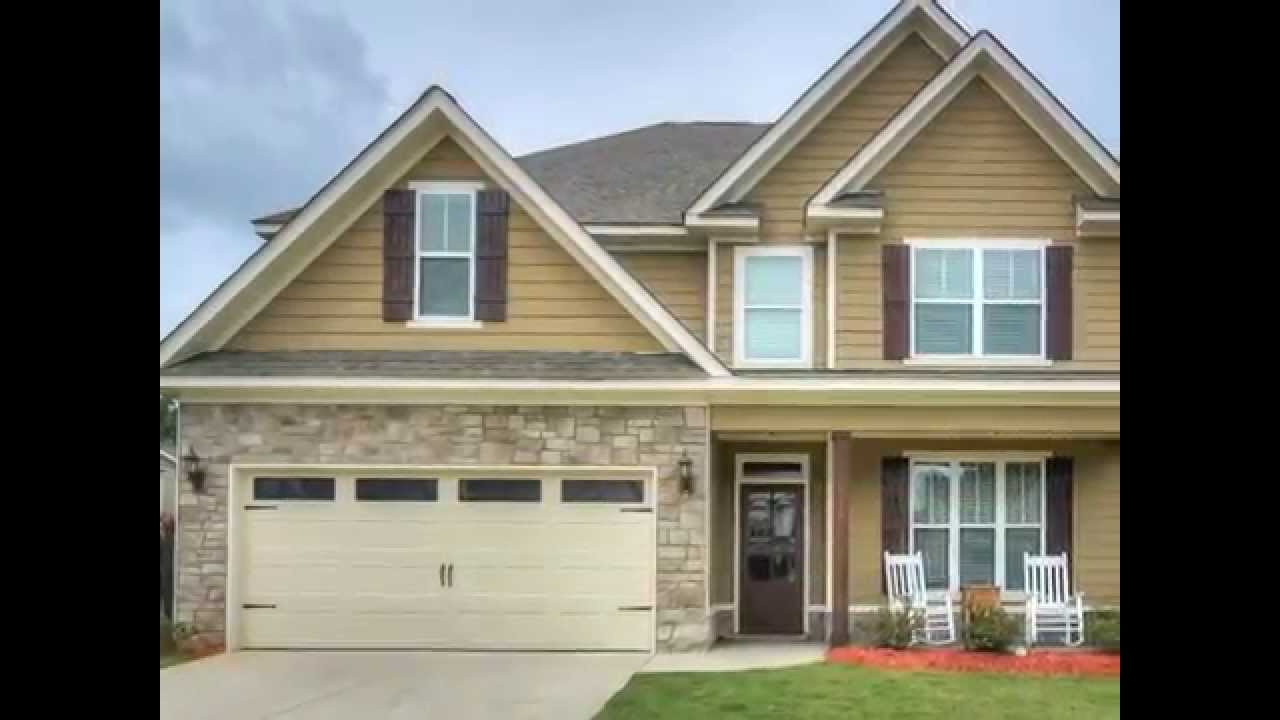 207 Clyde Avenue Evans Ga Homes For Sale Youtube