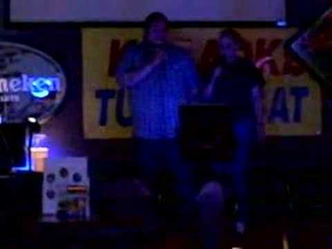 Big John Karaoke Houston