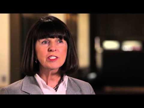 Doc Seaman Individual Philanthropist 2015  Sue Riddell Rose