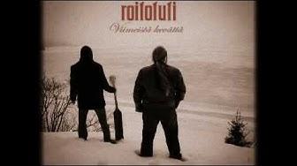 Roitotuli - Staalon paluu (feat. Otra Romppanen)