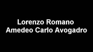 Chemistry Music Video 7: Rock Me Avogadro