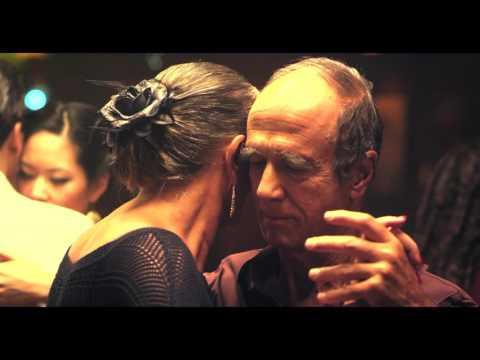 Le temps d'un tango (the time of a tango)