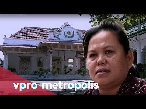 Dedicated help of the Sultan in Indonesia - vpro Metropolis