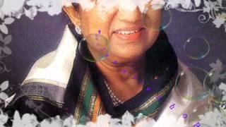 Ye Nayan Dare Dare - Lata Mangeshkar