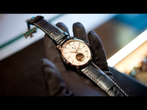A Visit To The Vacheron Constantin Boutique In New York City