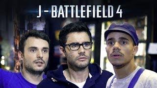 J - Battlefield 4