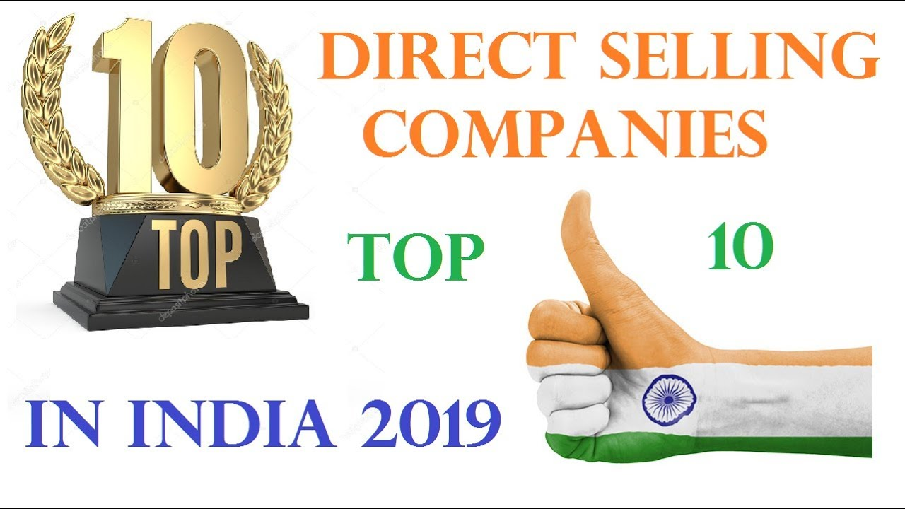 Top 10 MLM Direct Selling Companies in india 2019 / VESTIGE
