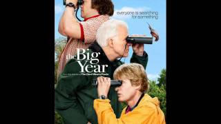 the big year movie review