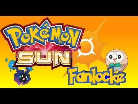 Adventures on Ula'ula! -  Pokemon Sun Fanlocke #06