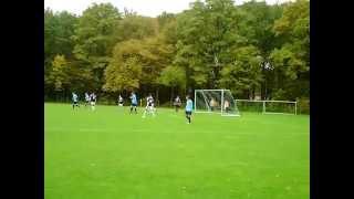 SV Grohn beim Leher TS Bremerhaven 2:1