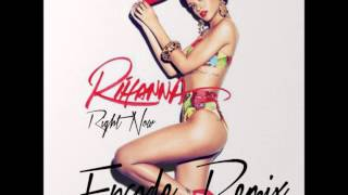 Rihanna Feat. David Guetta -  Right Now (Encode Remix)