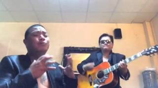 Bulag by Mitoy