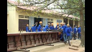 Đại học Công nghệ Giao thông Vận tải cơ sở Vĩnh Phúc