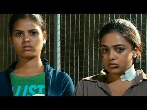 Nithya Menon Suffering In Jail - Malini 22 Palayamkottai Movie Scenes thumbnail