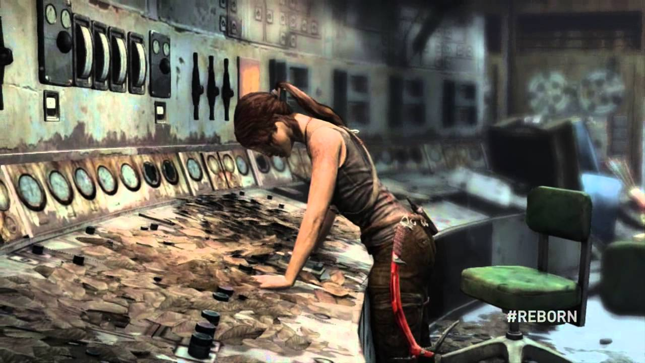 Tomb Raider: The Final Hours Episode 5: The End of the Beginning, Part 2