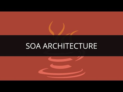 SOA Architecture Tutorial | SOA Architecture in Java | Java and SOA Tutorial | Edureka