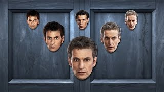 Doctor Who: The Threefold Man