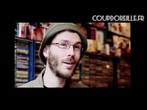 Interview de Xavier, disquaire chez Crocodisc