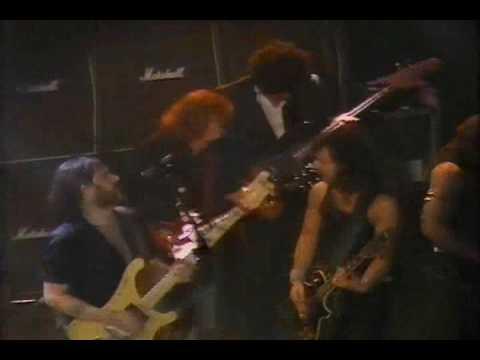 Motörhead - Motörhead (Live Birthday Party '85)