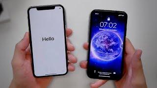 IPHONE X - ANÁLISE E PRIMEIRAS IMPRESSÕES