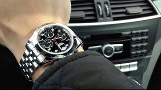 """Tudor Prince Date 79280p """"Baby Rolex Daytona"""" Review"""