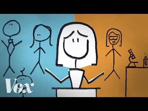 What people miss about the gender wage gap