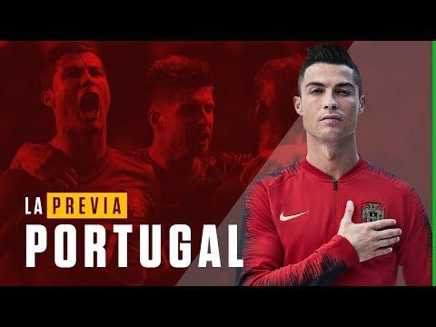 La Previa de Rusia 2018: Portugal | El Mundial de Cristiano Ronaldo