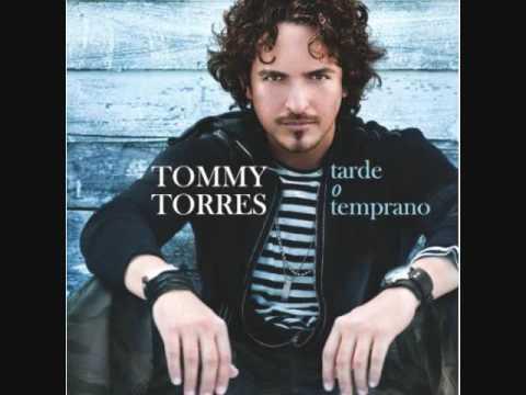 Ver Video de Tommy Torres Tommy Torres-Meteoro