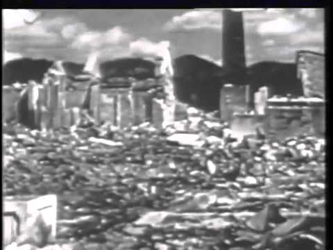 """The General Effects of the Atomic Bombs on Hiroshima and Nagasaki"""
