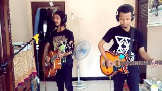 Tak Pernah Ternilai - Last Child (cover)