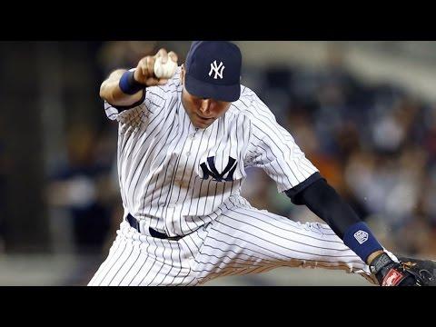 Derek Jeter's Plans for Life After Baseball