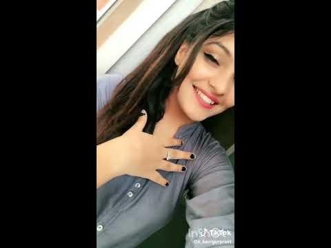 Mere wala Sardar song videos| tik tok musically videos| Nanis Jain play