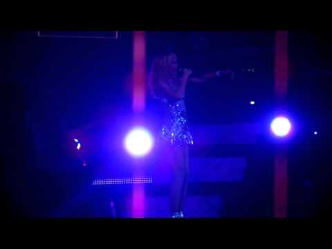 Rihanna - Only Girl In The World - Diamonds World Tour - LG Arena Birmingham - 17/6/2013