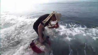 The Amazing Race - Salt That Sand! (Sneak Peek)