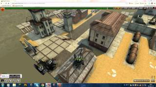 Tanki online parkour level 3[№14]