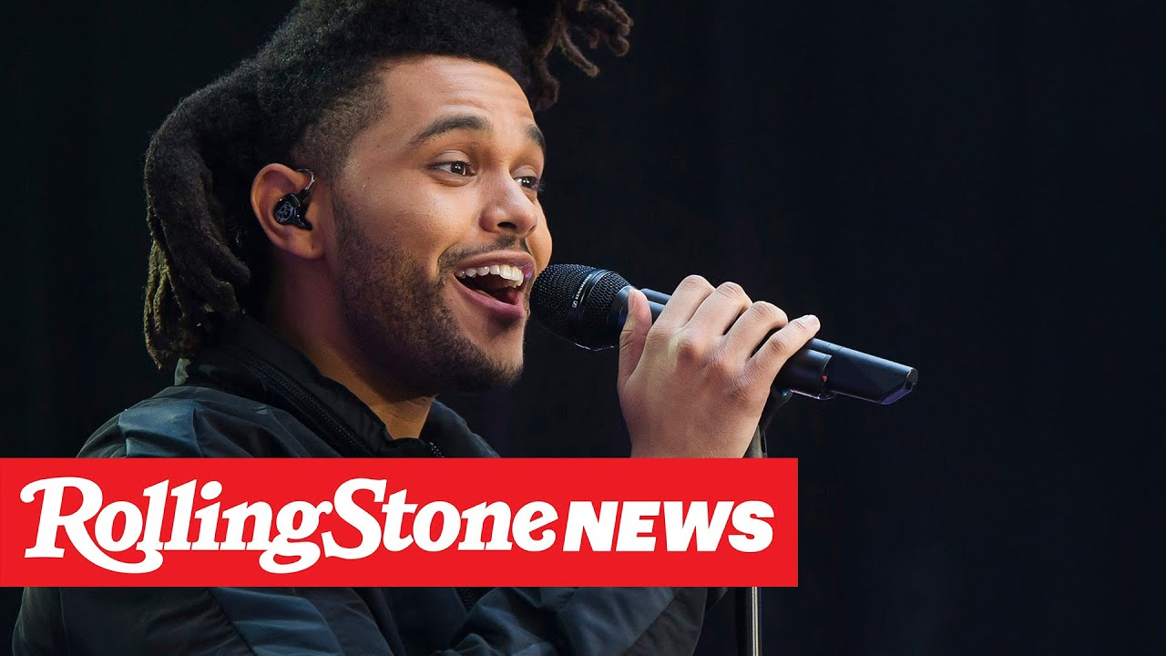 The Weeknd and Mariah Carey Top the RS 100   RS Charts News 12/11/19