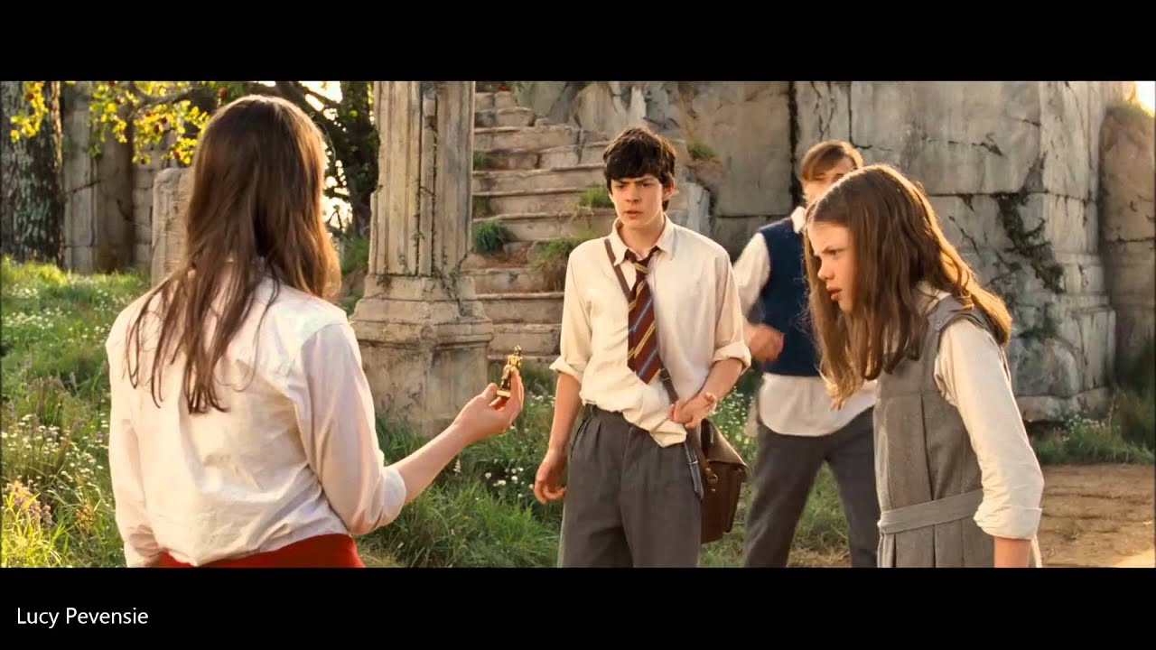 prince caspian kings and queens of old youtube