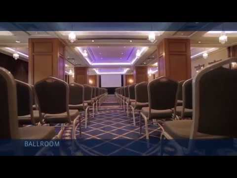 Best place for your conference & events: Istanbul Hilton