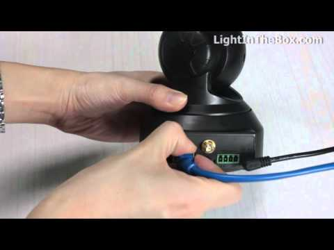 ip Wireless Security Camera Set-Up Instructions / INFO ...