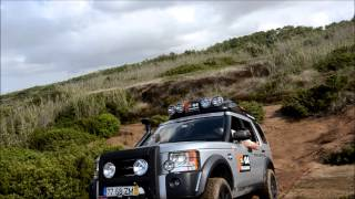 Land Rover Discovery 3  & Discovery 2 G4 Challenge 4x4 Offroad 4wd