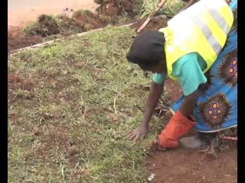 Transforming Kampala City