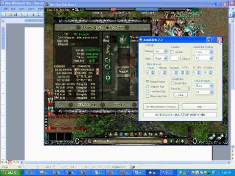 Hướng Dẫn Xài Auto CLick Ok.BeBu ( http://thaisonbacdau.com)