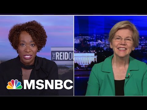 Warren's Message To Dems: 'You Want To Win, Then Deliver On Your Promises'