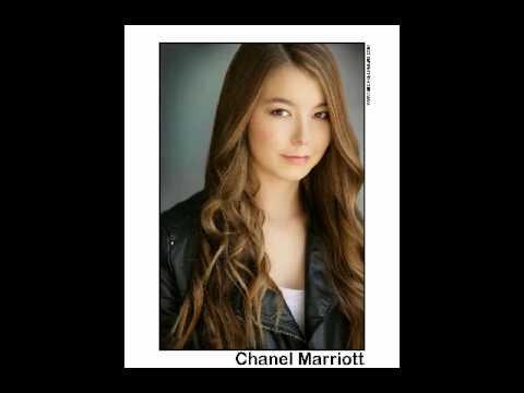 Chanel Marriott VOICE OVER Demo Reel 2013