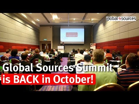 IMEX Sourcing Services will be at the Global Sources Exhibition