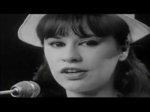 Pim Jacobs and Astrud Gilberto - Bossa Nova conquering the Netherlands 1962