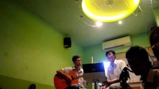 CLB.Guitar-DemiFantasy Café-0210-LúaSàiGòn-Giọt Sương Ban Mai