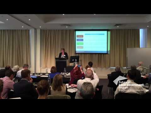 1-9: Di Ashton, Project Director, Activity Based Working, Cardinia Shire Council