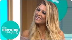 Instagram Star Mrs Hinch Shares Her Best Cleaning Hacks | This Morning