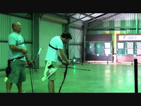 Toowoomba Indoor 2012
